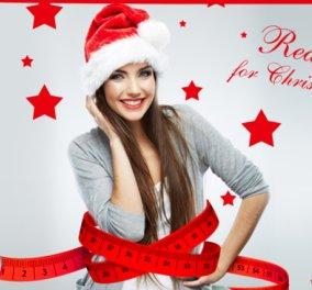 12 φορέματα που θα σε βάλουν λίγο νωρίτερα σε κλίμα Χριστουγέννων! - Κυρίως Φωτογραφία - Gallery - Video