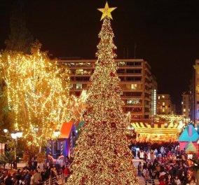 Χριστούγεννα στην Αθήνα με 370 ώρες δράσεων, 46 μουσικά & 36 θεατρικές παραστάσεις σε 58 γειτονιές! - Κυρίως Φωτογραφία - Gallery - Video