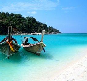 Emboodhu Finolhu, Hvar, Zanzibar, Παξοί - Αυτά είναι τα νησιά κρυμμένοι θησαυροί για την Quintessentially - Κυρίως Φωτογραφία - Gallery - Video