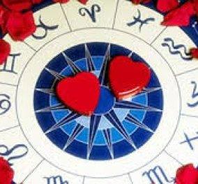 Τι προβλέπουν τα άστρα για τον Απρίλιο 2015 στα ερωτικά και τις σχέσεις σου; Προβλέψεις για όλα τα ζώδια! - Κυρίως Φωτογραφία - Gallery - Video
