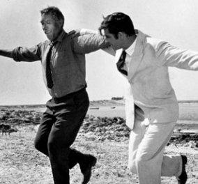 Bild: «50 λόγοι που οι Έλληνες μας είναι αγαπητοί» - Ειρωνεία ή στροφή 180º; - Κυρίως Φωτογραφία - Gallery - Video