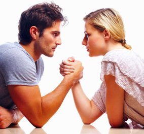 Ποια είναι τα ζώδια που θέλουν να έχουν την εξουσία σε μια σχέση;  - Κυρίως Φωτογραφία - Gallery - Video