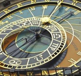 Οι αστρολογικές προβλέψεις για το τριήμερο 2 ως 4 Ιανουαρίου 2015! Τι λέει το ζώδιό σας για την υγεία, τα επαγγελματικά αλλά και τα ερωτικά σας - Κυρίως Φωτογραφία - Gallery - Video