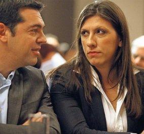 Ζωή Κωνσταντοπούλου: Προωθεί στη Βουλή το σχέδιο ΚΚΕ για κατάργηση Μνημονίου & κατώτατο μισθό - Κυρίως Φωτογραφία - Gallery - Video
