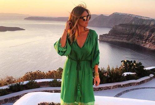 Η fashion blogger Essential_Jade κάνει θραύση στο Instagram με τις στυλιστικές της επιλογές & τις προτάσεις - Κυρίως Φωτογραφία - Gallery - Video