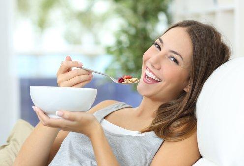 11 τροφές για να ανεβάσουν τη διάθεσή σας με το καλημέρα!  - Κυρίως Φωτογραφία - Gallery - Video