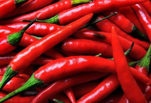Επαναστατικό! Φάρμακο από καυτερές πιπεριές βοηθά στην καταπολέμηση της παχυσαρκίας - Κυρίως Φωτογραφία - Gallery - Video