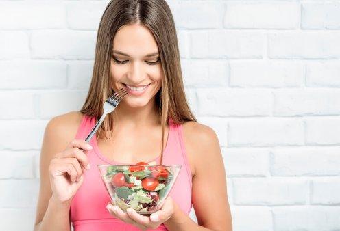 Θέλεις επίπεδη κοιλιά φέτος το καλοκαίρι; Να ποια διατροφή & κυρίως ποιο διαιτολόγιο ακολουθείς  - Κυρίως Φωτογραφία - Gallery - Video