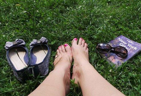 Κάλοι στα πόδια: Πως φεύγουν με φυσική αντιμετώπιση και γιατροσόφια - Κυρίως Φωτογραφία - Gallery - Video