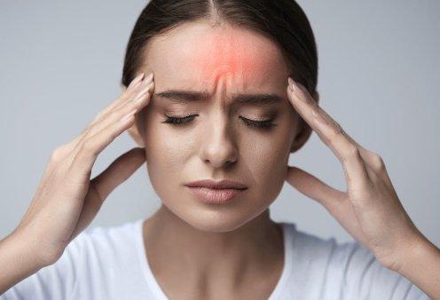 Ο φαρμακοποιός Κωνσταντίνος Θεοχάρης μας μιλάει για τον πονοκέφαλο και πως μπορεί να βοηθήσει να τον ξεπεράσουμε     - Κυρίως Φωτογραφία - Gallery - Video