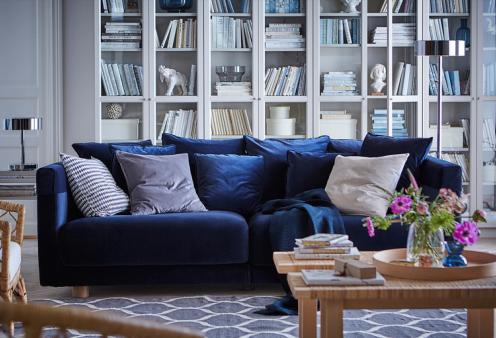 12 στιλάτες καρέκλες & αναπαυτικοί καναπέδες: Η χαλάρωση πηγαίνει σε άλλο επίπεδο (Φωτό) - Κυρίως Φωτογραφία - Gallery - Video