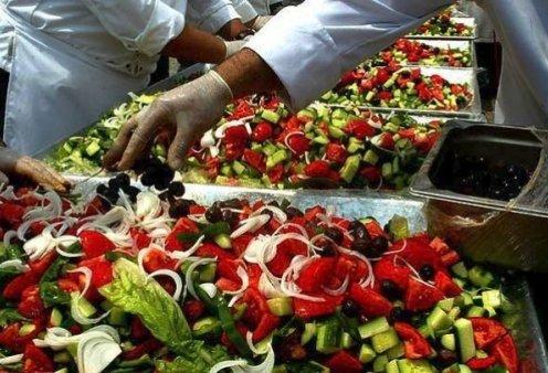 Έρευνα Edenred: Η υγιεινή διατροφή αποκτά περισσότερους ακόλουθους σε όλη την Ευρώπη - Κυρίως Φωτογραφία - Gallery - Video