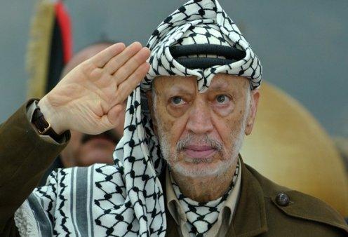 Όταν συνάντησα τον Αραφάτ εξόριστο στην Τύνιδα: Έκλαψε μπροστά μου σαν μικρό παιδί για τη μοίρα των Παλαιστίνιων - Δείτε τις δύο συνεντεύξεις μου μαζί του - Κυρίως Φωτογραφία - Gallery - Video