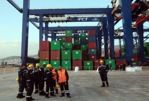 Good news από τον  ΣΕΒΕ: Αύξηση κατά 24,0% οι εξαγωγές της Ελλάδας τον Οκτώβριο 2018 - Κυρίως Φωτογραφία - Gallery - Video