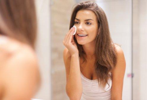 Ποιες είναι οι συνήθειες των γυναικών που έχουν τέλεια επιδερμίδα; Ιδού 9 tips  - Κυρίως Φωτογραφία - Gallery - Video