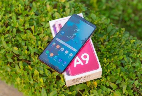 Samsung Galaxy A9: Έχει τέσσερις κάμερες και αλλάζει ό,τι ήξερες για τα smartphone - Κυρίως Φωτογραφία - Gallery - Video
