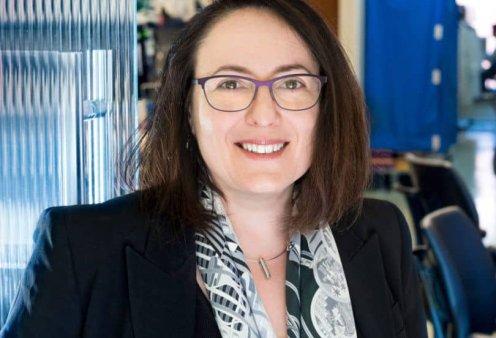 Κατερίνα Ακάσογλου: Η κορυφαία ερευνήτρια τιμάται με το «Barancik Prize» για την καινοτομία της στην πολλαπλή σκλήρυνση - Κυρίως Φωτογραφία - Gallery - Video