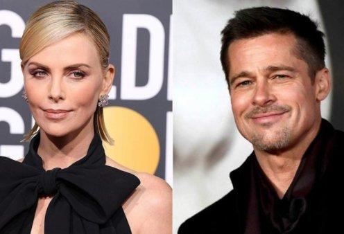 Brad Pitt και Charlize Theron είναι το νέο ζευγάρι του Hollywood; - Κυρίως Φωτογραφία - Gallery - Video
