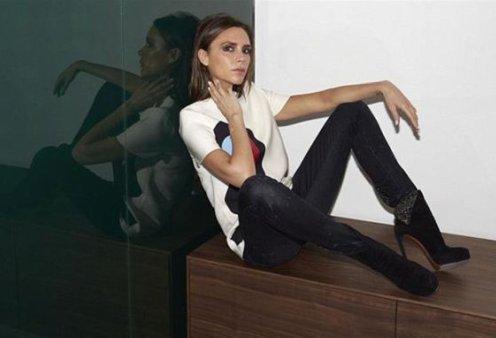 Νέα συνεργασία Sotheby's – Βικτόρια Μπέκαμ: Μαζί για να τιμήσουν γυναίκες ζωγράφους - Κυρίως Φωτογραφία - Gallery - Video