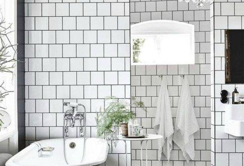12 φαντασμαγορικές ιδέες από τον Σπύρο Σούλη για να φτιάξετε το πιο ονειρεμένο μπάνιο (φώτο)  - Κυρίως Φωτογραφία - Gallery - Video