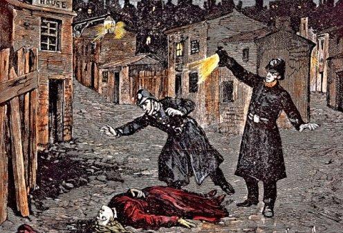 Αυτός ήταν τελικά ο Τζακ ο Αντεροβγάλτης- Ο μανιακός δολοφόνος αποκαλύπτεται 130 χρόνια μετά (φώτο) - Κυρίως Φωτογραφία - Gallery - Video