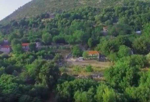 Σιβίστα Ευρυτανίας: Το μικρό χωριό με τη μαγευτική θέα στη λίμνη των Κρεμαστών (βίντεο) - Κυρίως Φωτογραφία - Gallery - Video