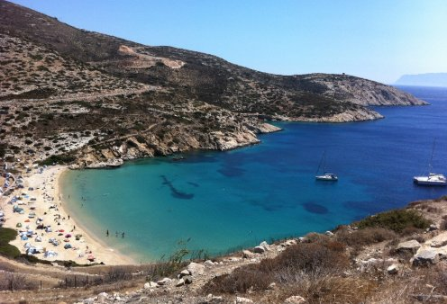 fa8837826dc Good News η Δονούσα: Το πρώτο νησί του Αιγαίου που καταργεί το πλαστικό  μιας χρήσης