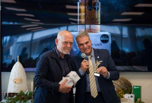 Η E-LA-WON ετοιμάζει παγωτό & άλλα καινοτόμα προϊόντα με το λάδι της – Παράδοση 150+10 χρόνια ελαιόλαδο & μέλι με ρίζες από την Ίμβρο - Κυρίως Φωτογραφία - Gallery - Video