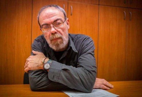 Βαγγέλης Περρής: Ο Γ. Κυρίτσης εξακολουθεί να εκπροσωπεί το πιο μαχόμενο κομμάτι του ΣΥΡΙΖΑ στη Βουλή - Κυρίως Φωτογραφία - Gallery - Video