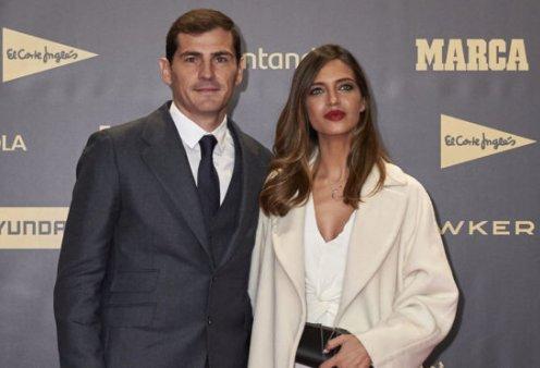 Νέο σοκ στην οικογένεια Κασίγιας: Μετά από αυτόν και η σύζυγός του, Σάρα Καρμπονέρο διαγνώσθηκε με καρκίνο! - Κυρίως Φωτογραφία - Gallery - Video