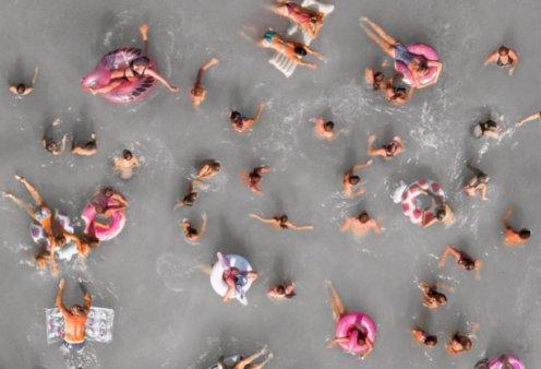 Απίστευτη φωτογραφική λήψη από τον μάγο της φωτογραφίας Κώστα Σπαθή - Κυρίως Φωτογραφία - Gallery - Video