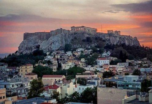 Ακρόπολη: Ιστορία, πολιτισμός, κουλτούρα... με μία λέξη, Ελλάδα - Μοναδική η φωτογραφία της ημέρας - Κυρίως Φωτογραφία - Gallery - Video