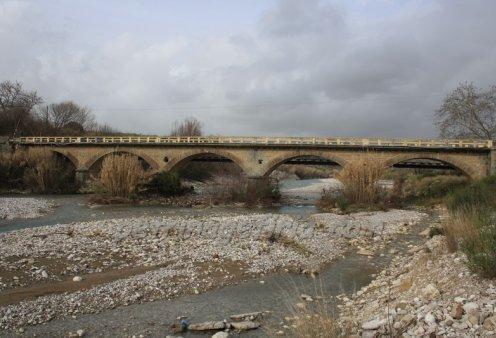 Βίντεο ημέρας: Γέφυρα Νέας Αβόρανης: Ο συνδετικός κρίκος Αγρινίου-Θέρμου ένα από τα σπουδαιότερα πετρόκτιστα μνημεία της Ελλάδας - Κυρίως Φωτογραφία - Gallery - Video