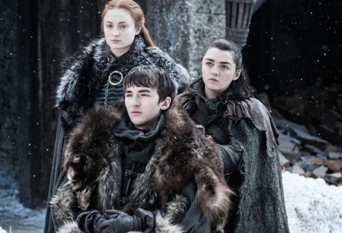 Game of Thrones: Δεν σας άρεσε το τέλος της σειράς; Έρχεται prequel! - Κυρίως Φωτογραφία - Gallery - Video
