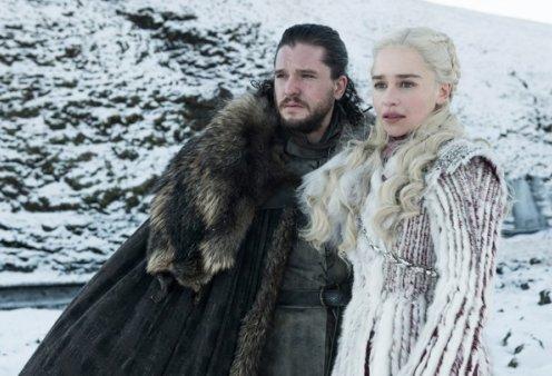 Απίστευτο! Να ξαναγυριστεί ο 8ος κύκλος του Game of Thrones, ζητούν οι φανς του – Γιατί;  - Κυρίως Φωτογραφία - Gallery - Video