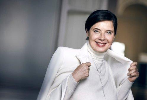 Η Ιζαμπέλα Ροσελίνι με μια συγκλονιστική φώτο αποκαλύπτει γιατί τα 67α της γενέθλια ήταν δύσκολα & συγκινεί! - Κυρίως Φωτογραφία - Gallery - Video