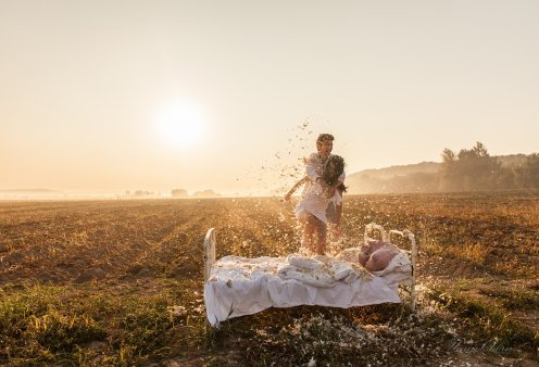 Ζώδια: Μήπως ήρθε η στιγμή να αφεθούμε στον έρωτα; Προβλέψεις από την Άντα Λεούση - Κυρίως Φωτογραφία - Gallery - Video