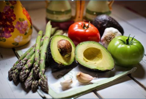 Τα οφέλη της vegan διατροφής στην υγεία - Κυρίως Φωτογραφία - Gallery - Video