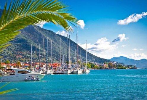 Βίντεο ημέρας: Οι εξωτικές παραλίες της Λευκάδας - Τιρκουάζ & πράσινα νερά, λευκή άμμος, ψιλό άσπρο βότσαλο... - Κυρίως Φωτογραφία - Gallery - Video