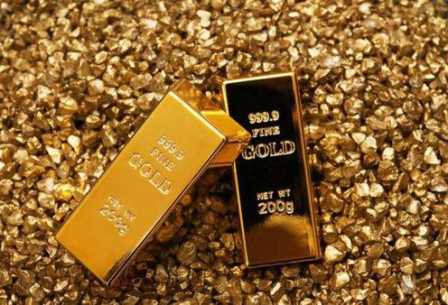 Ο νέος βασιλιάς των αγορών είναι...χρυσός - Γιατί & πως εκτοξεύτηκε πάλι η τιμή του στα ύψη  - Κυρίως Φωτογραφία - Gallery - Video