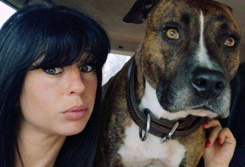 29χρονη έγκυος νεκρή από αλλεπάλληλα δαγκώματα κυνηγόσκυλων - Είχε βγει βόλτα με το δικό της σκυλί σε δάσος στη Γαλλία (φώτο) - Κυρίως Φωτογραφία - Gallery - Video
