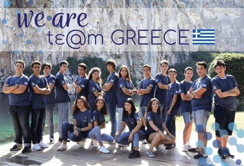 "Good news:Η ελληνική Ομάδας Ρομποτικής ""First Global Challenge Team Greece""  - Πήρε το χάλκινο μετάλλιο από 190 χώρες !!!!  - Κυρίως Φωτογραφία - Gallery - Video"