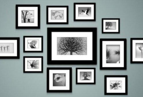 Ο Σπύρος Σούλης αποκαλύπτει: Πως να στερεώσετε ένα κάδρο στον τοίχο του σπιτιού σας χωρίς να κάνετε τρύπα;  - Κυρίως Φωτογραφία - Gallery - Video