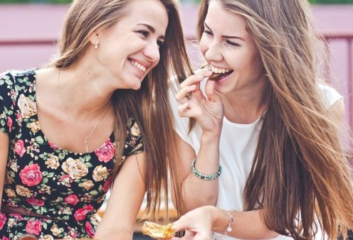Αυτά είναι τα 20 γλυκά σνάκ που μπορείς να φας & έχουν λιγότερες από 100 θερμίδες   - Κυρίως Φωτογραφία - Gallery - Video