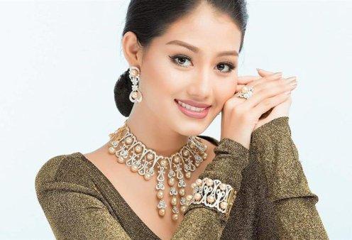 """Η 21χρονη καλλονή Μις Μιανμάρ δηλώνει λεσβία & διεκδικεί τον τίτλο της """"Μις Υφήλιος"""" (φώτο)  - Κυρίως Φωτογραφία - Gallery - Video"""