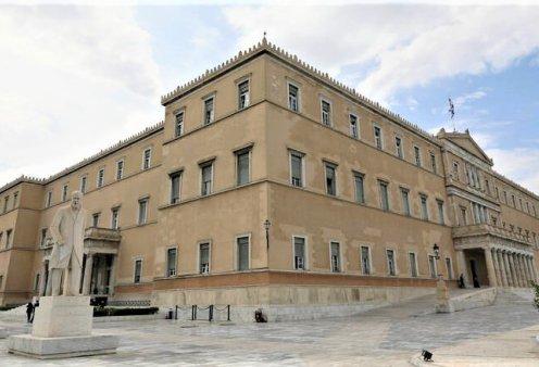 Στην Αθήνα την Πέμπτη ο πρόεδρος της Βουλής της Λιβύης - Απελάθηκε ο πρέσβης επειδή δεν έδωσε συμφωνία με την Τουρκία  - Κυρίως Φωτογραφία - Gallery - Video