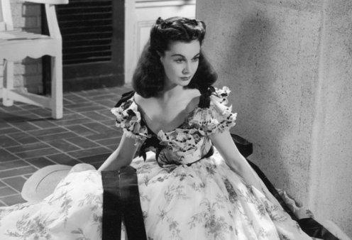 Vintage Fashion Pics: Η Βίβιαν Λι φοράει το πιο ωραίο πράσινο φόρεμα όλων των εποχών - Ποιος το σχεδίασε; (φώτο)  - Κυρίως Φωτογραφία - Gallery - Video