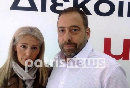 Top woman η Δέσποινα: Χάρισε ζωή στον άνδρατης - Του δώρισε τον ένα της νεφρό  - Κυρίως Φωτογραφία - Gallery - Video