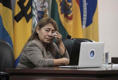Μαθήτρια στο Εκουαδόρ αυτοκτόνησε αφού την βίασε ο καθηγητής της - Η υπόθεση εγείρει παγκόσμια συζήτηση (φώτο-βίντεο)  - Κυρίως Φωτογραφία - Gallery - Video