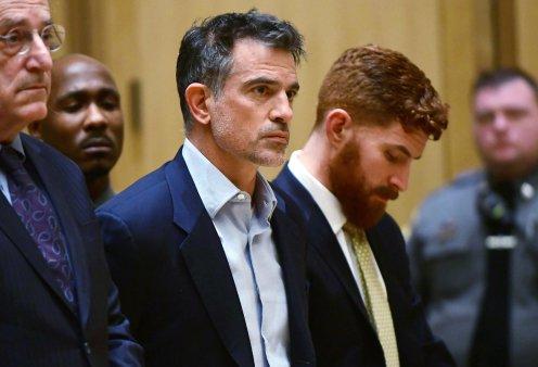 Φώτης Ντούλος: Σε κρίσιμη κατάσταση ο εκατομμυριούχος ομογενής - Λίγο πριν το δικαστήριο (φώτο-βίντεο) - Κυρίως Φωτογραφία - Gallery - Video